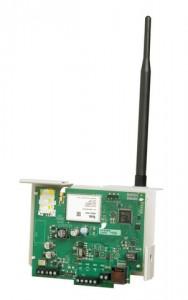 Comunicador GPRS-IP