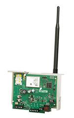 Comunicación GPRS